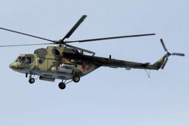 Νεώτερες πληροφορίες για την κατάρριψη του ρωσικού Mi-17V5 (Video)