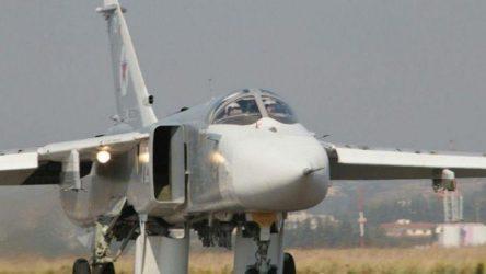"""Ρώσος αρχηγός αεροπορίας: """"Ήταν εσκεμμένη ενέργεια, μια τουρκική ενέδρα"""""""