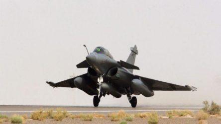 Ενδιαφέρον της Σαουδικής Αραβίας για την αγορά 72 μαχητικών Rafale