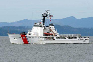 Δυο περιπολικά σκάφη ανοικτής θαλάσσης παραχωρούν το 2016 οι ΗΠΑ στην Κύπρο