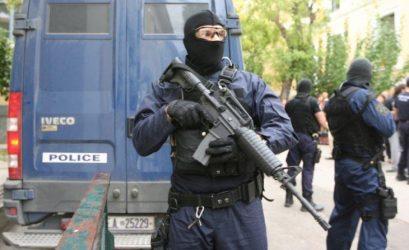 Ασκήσεις για την αντιμετώπιση επιθέσεων τζιχαντιστών στην Ελλάδα πραγματοποίησε πρόσφατα η ΕΛ.ΑΣ