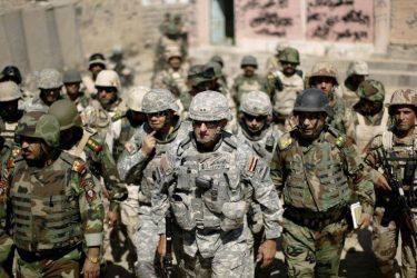 Τρείς απόστρατοι Αμερικανοί στρατιωτικοί προτείνουν χερσαία επέμβαση των ΗΠΑ κατά του ISIS