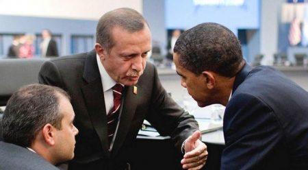 Διπλωματικό θρίλερ. Ομπάμα καλεί Ερντογάν. Το ΝΑΤΟ ζητά 'ψυχραιμία'