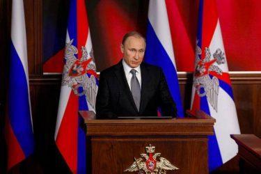 Ρωσική αντίδραση σε σαουδαραβικό ελιγμό για το Συριακό