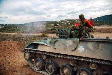 Παρουσίαση της Εθνικής Αμυντικής Βιομηχανικής Στρατηγικής (ΕΑΒΣ)