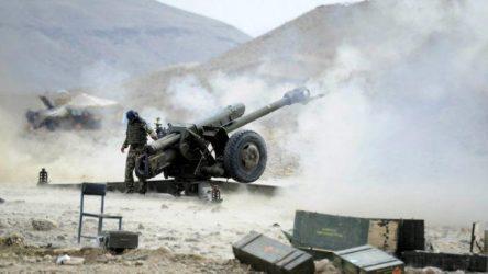 Φονική επίθεση αυτοκτονίας Ταλιμπάν: Έξι νεκροί στρατιώτες του ΝΑΤΟ