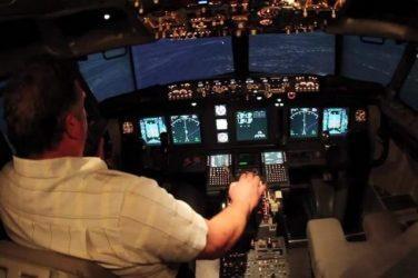 Μαχητές του ISIS στη Λιβύη εκπαιδεύονται σε εξομοιωτή επιβατικών αεροσκαφών για αποστολές αυτοκτονίας