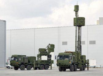 """KORAL – Το τουρκικό σύστημα ηλεκτρονικού πολέμου που """"στοχεύει"""" τους ρωσικούς S-400 στη Συρία"""