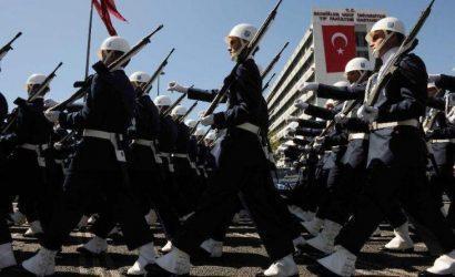 600 Στρατιώτες στέλνει στην τουρκική στρατιωτική βάση στο Κατάρ ο Ερντογάν