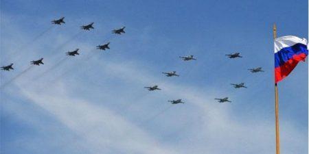 Γιατί η Ρωσία επενέβη στρατιωτικά στη Συρία τώρα;