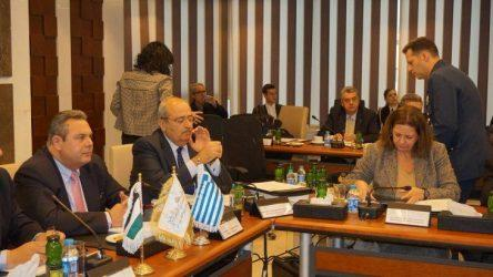Παρουσία της ΕΑΒ στην Ιορδανία στο πλαίσιο επίσημης επίσκεψης του Υπουργού Εθνικής Άμυνας