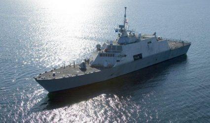 Απορρίφθηκε από την Σ. Αραβία η πρόταση των ΗΠΑ για την ναυπήγηση τεσσάρων φρεγατών κλάσης Freedom