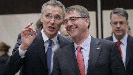 Τι θέλει τελικά το ΝΑΤΟ στο Αιγαίο; Ποιος ο στόχος της αποστολής του;