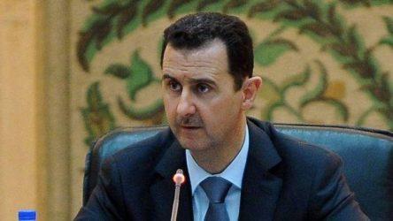Εκλογές στις 13 Απριλίου προκήρυξε ο Άσαντ
