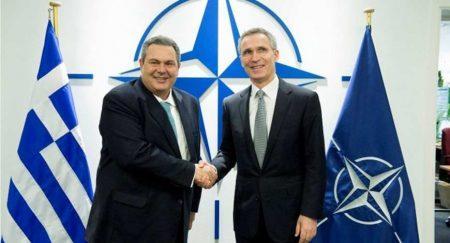 Η αλήθεια και τα πολλά ψέματα για την εμπλοκή του ΝΑΤΟ στο Αιγαίο