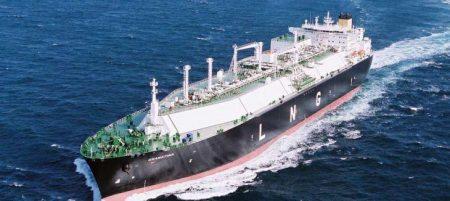 Η Αλεξανδρούπολη και το Αμερικάνικο φυσικό αέριο φέρνει ναυπηγήσεις πλοίων LNG από Έλληνες Εφοπλιστές