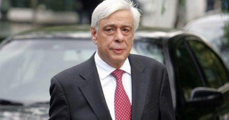 Παυλόπουλος: Νομικώς ενεργές έναντι της Γερμανίας οι αξιώσεις μας για το κατοχικό δάνειο
