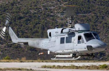 Θρήνος σε ολόκληρη την Ελλάδα για το πλήρωμα του ελικοπτέρου ΠΝ-28