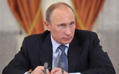 Εντολή Πούτιν: Η Ρωσία αποσύρεται από το Διεθνές Δικαστήριο της Χάγης