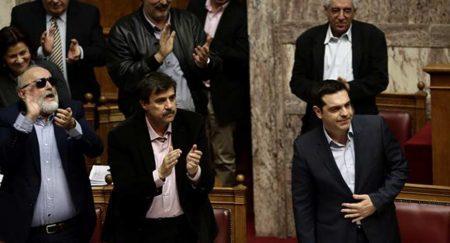 Ψηφίστηκε κατά πλειοψηφία το νομοσχέδιο για το «παράλληλο πρόγραμμα»