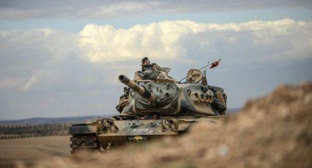 Η Τουρκία αυξάνει τις στρατιωτικές δαπάνες της
