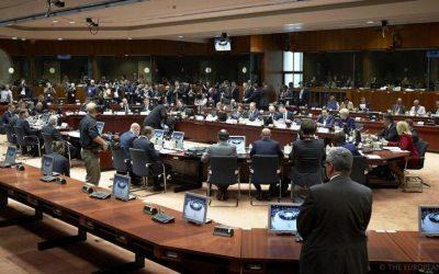 Ισχυρές αντιδράσεις δυναμιτίζουν τη συμφωνία Ε.Ε. – Αγκυρας