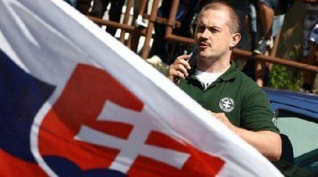 Σλοβακία:  Σοκ με την εκλογική επιτυχία του ακροδεξιού κόμματος