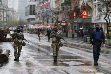"""Στρατηγός Χρ. Μανωλάς : """"Πρέπει να συζητήσουμε για το θέμα της Εθνικής Ασφάλειας της Ελλάδας"""""""