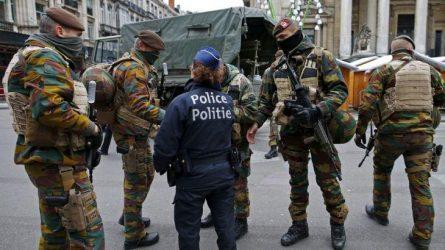 36 νεκροί και 198 τραυματίες από τις πολλαπλές βομβιστικές επιθέσεις στις Βρυξέλλες