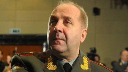Εφημερίδα Al-Akhbar: «Άραβες και Τούρκοι δολοφόνησαν τον αρχηγό των Ρωσικών Στρατιωτικών Μυστικών Υπηρεσιών»