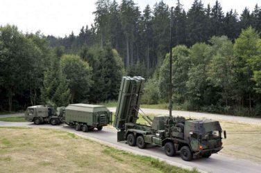 Σε αδιέξοδο το τουρκικό πρόγραμμα αντιαεροπορικών πυραύλων μεγάλου ύψους T-LORAMIDS