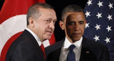 Ψυχρή η υποδοχή Ερντογάν στις ΗΠΑ