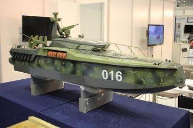 FPV-I : Το νέο πυραυλοφόρο ταχύπλοο σκάφος ειδικών επιχειρήσεων της σερβικής αμυντικής βιομηχανίας