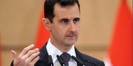 Ασαντ προς Συριακό Στρατό: Η νίκη είναι κοντά