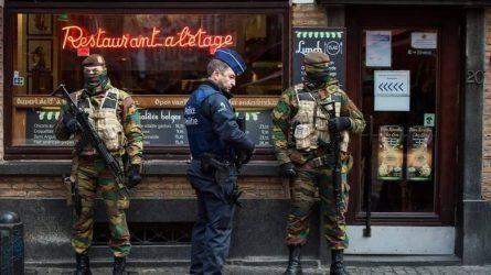 Γιατί οι τρομοκράτες επιτέθηκαν στις Βρυξέλλες;