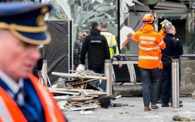 Haaretz: Οι βελγικές αρχές γνώριζαν για τα χτυπήματα στις Βρυξέλλες
