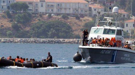 SOS από τους Λιμενικούς: Είμαστε στα όριά μας, χρειάζεται προσωπικό
