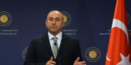 Σφοδρή επίθεση του τουρκικού ΥΠΕΞ σε Τσίπρα και Παυλόπουλο