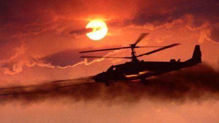 Το εντυπωσιακό οπλοστάσιο του Πούτιν κατά του ISIS