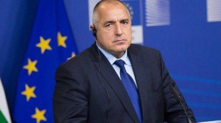 ΠΟΛΙΤΙΚΗ Με βέτο απειλεί η Βουλγαρία