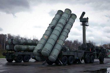 Παιχνίδι προσέγγισης Μόσχας με Ουάσινγκτον, μέσω των πυραύλων S-300 του Ιράν