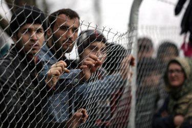 Απόφαση – βόμβα της Συνόδου Κορυφής: Κλείνουν τα σύνορα στον βαλκανικό διάδρομο