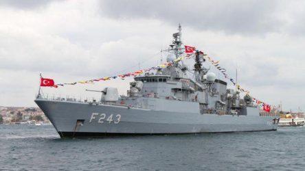 Απόρρητο έγγραφο της Τουρκίας προς το ΝΑΤΟ αμφισβητεί την ελληνική κυριαρχία στο μισό Αιγαίο