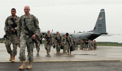 Η Εσθονία προσπαθεί να φέρει πρόσθετες δυνάμεις του ΝΑΤΟ στη Βαλτική