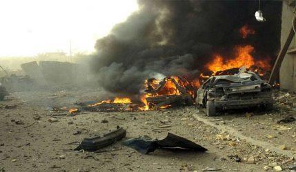 Ξεχάστε το ISIS: Η Αλ Κάιντα επέστρεψε
