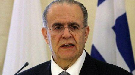 Κασουλίδης: Μόνο με λύση του Κυπριακού αγωγός φυσικού αερίου προς Τουρκία