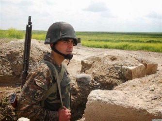 Νέες συγκρούσεις στο Ναγκόρνο Καραμπάχ: Νεκροί δύο Αρμένιοι στρατιώτες