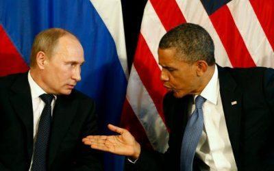 Τα καλά λόγια του Πούτιν για τον Ομπάμα