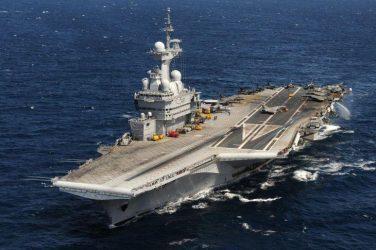 Έτοιμη η Γαλλία να βοηθήσει στρατιωτικά την νέα κυβέρνηση της Λιβύης