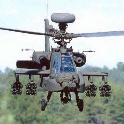 Αντιαρματικούς πυραύλους AGM-114L Longbow Hellfire για τα ελικόπτερα AH-64 DHA Apache Longbow επιθυμεί να αγοράσει η Αεροπορία Στρατού